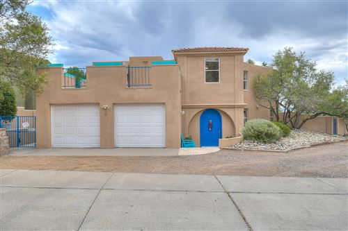 Photo of 6305 Acacia Street NW, Albuquerque, NM 87120 (MLS # 973489)