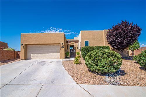 Photo of 6456 KOLA Court NW, Albuquerque, NM 87120 (MLS # 974489)