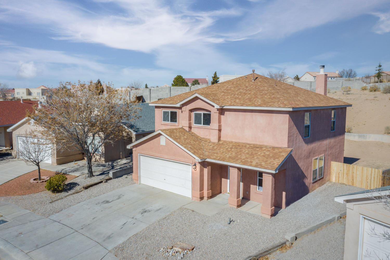4001 CRESTA PARK Avenue NW, Albuquerque, NM 87114 - MLS#: 985489