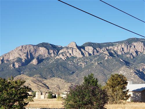 Photo of Eagle Rock Avenue NE, Albuquerque, NM 87122 (MLS # 948490)