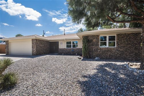Photo of 12020 DONNA Court NE, Albuquerque, NM 87112 (MLS # 977490)