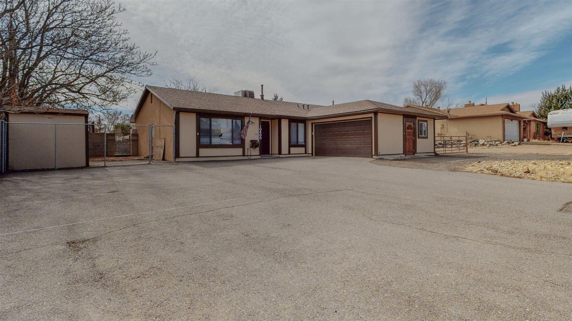 10400 TREVINO Loop NW, Albuquerque, NM 87114 - MLS#: 986490