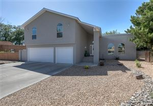 Photo of 4000 Amy Kay Court NW, Albuquerque, NM 87107 (MLS # 953491)