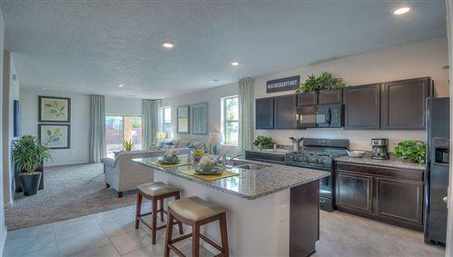 Photo of 2119 Solitaire Street NE, Rio Rancho, NM 87144 (MLS # 974491)