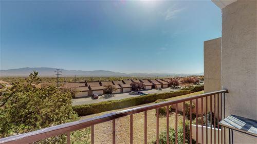 Photo of 2700 VISTA GRANDE Drive NW #53, Albuquerque, NM 87120 (MLS # 989491)