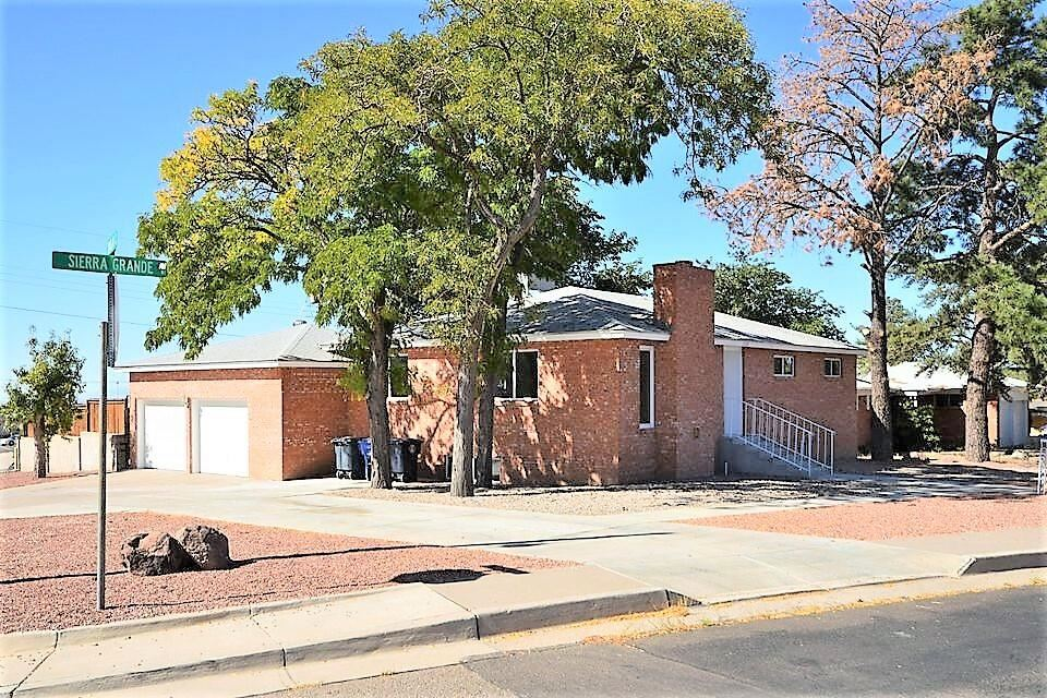 12516 SIERRA GRANDE Avenue NE, Albuquerque, NM 87112 - MLS#: 986491