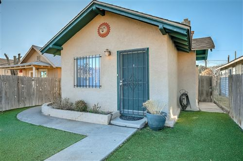 Photo of 1111 WALTER Street SE, Albuquerque, NM 87102 (MLS # 960492)