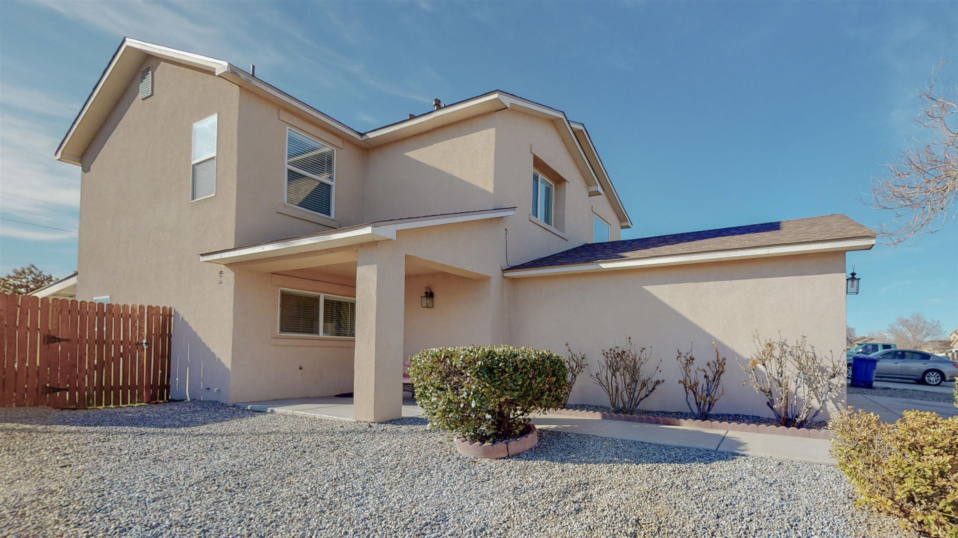 439 DESERT ROCK Drive SW, Albuquerque, NM 87121 - MLS#: 986492