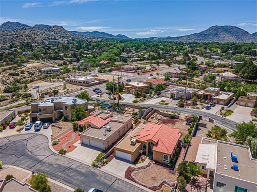 Photo of 13404 EXECUTIVE HILLS Way SE, Albuquerque, NM 87123 (MLS # 993493)
