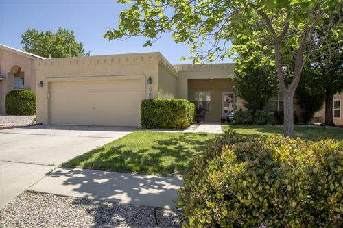 Photo of 9208 Yvonne Marie Drive NW, Albuquerque, NM 87114 (MLS # 969495)