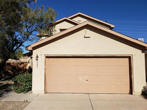 Photo of 1501 CASA FLORIDA Place NW, Albuquerque, NM 87120 (MLS # 979495)