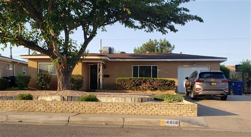 Photo of 4016 PALO DURO Avenue NE, Albuquerque, NM 87110 (MLS # 973496)