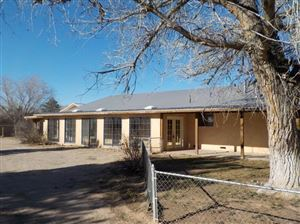 Photo of 9901 2nd Street NW, Albuquerque, NM 87114 (MLS # 947497)