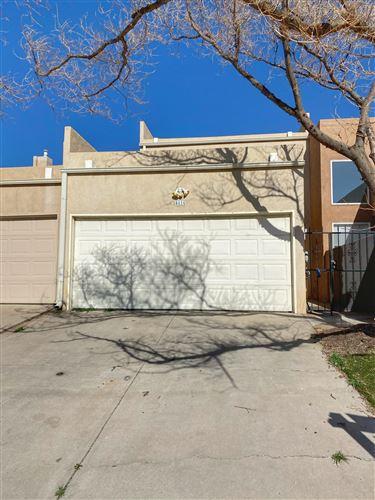 Photo of 4616 GRETTA Court NE, Albuquerque, NM 87111 (MLS # 989497)
