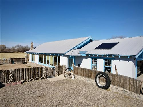 Photo of 6 FLORA CASTILLO Place, Belen, NM 87002 (MLS # 985498)