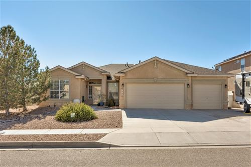 Photo of 7236 PISA HILLS Road NE, Rio Rancho, NM 87144 (MLS # 962499)