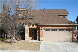 Photo of 10304 Avenida Vista Cerros NW, Albuquerque, NM 87114 (MLS # 949500)