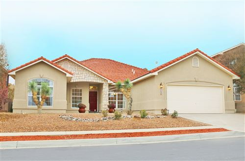 Photo of 8409 FRONT ROYAL Court NW, Albuquerque, NM 87120 (MLS # 957500)