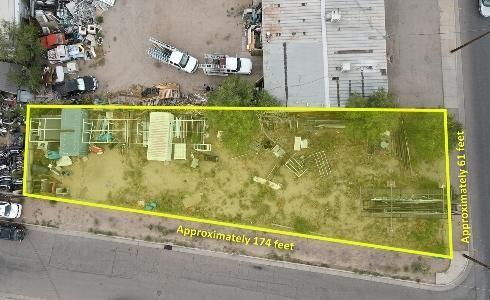 Photo of 128 AZTEC Road NW, Albuquerque, NM 87107 (MLS # 974500)