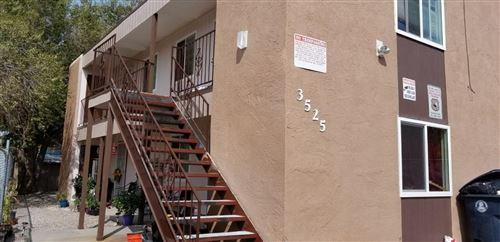 Photo of 3525 TYSON Place NE, Albuquerque, NM 87107 (MLS # 978500)