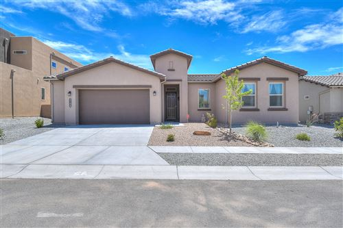 Photo of 2104 Roll Cloud Drive NW, Albuquerque, NM 87120 (MLS # 971501)