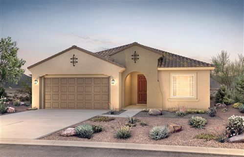 Photo of 2024 Burrowing Owl Street SE, Albuquerque, NM 87123 (MLS # 977501)