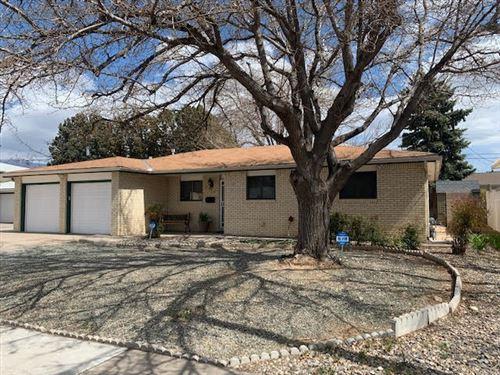 Photo of 2904 GEORGIA Street NE, Albuquerque, NM 87110 (MLS # 988501)