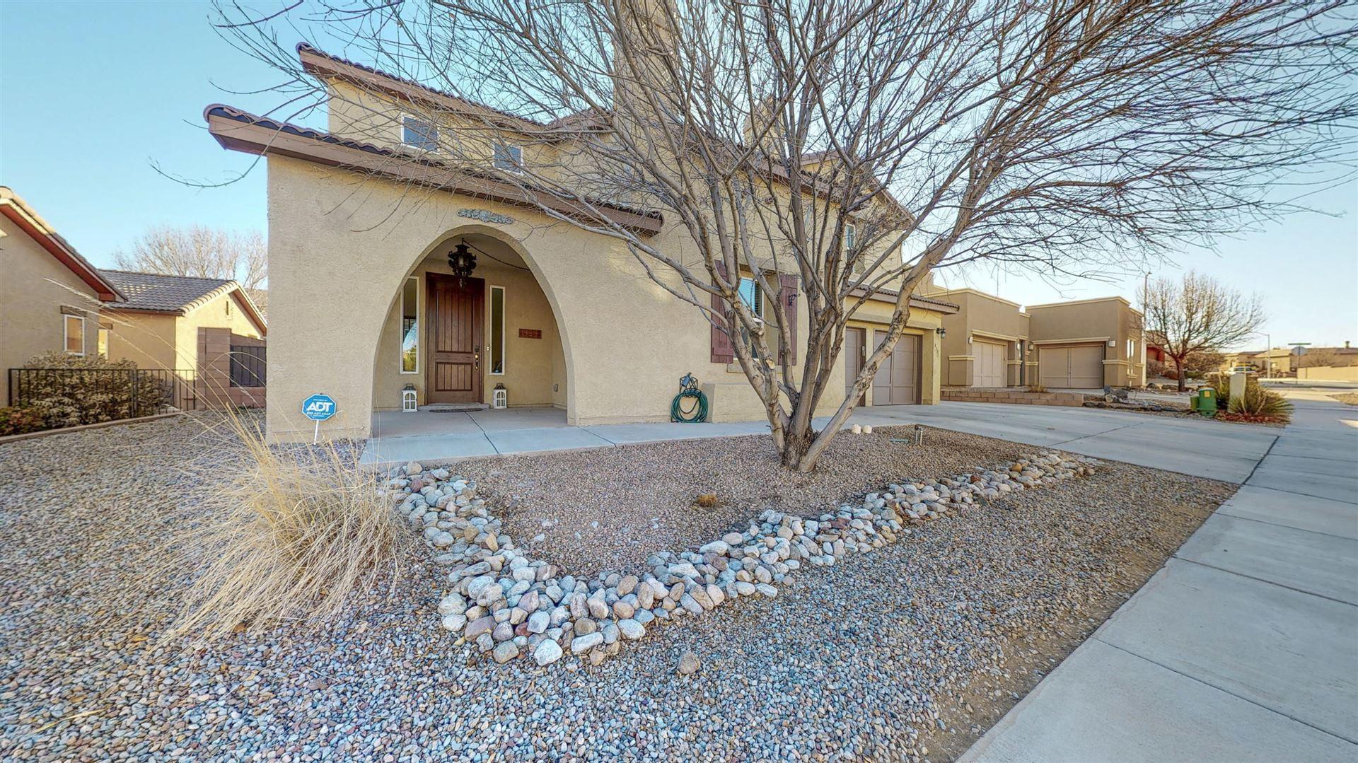 8332 HAWK EYE Road NW, Albuquerque, NM 87120 - #: 987501