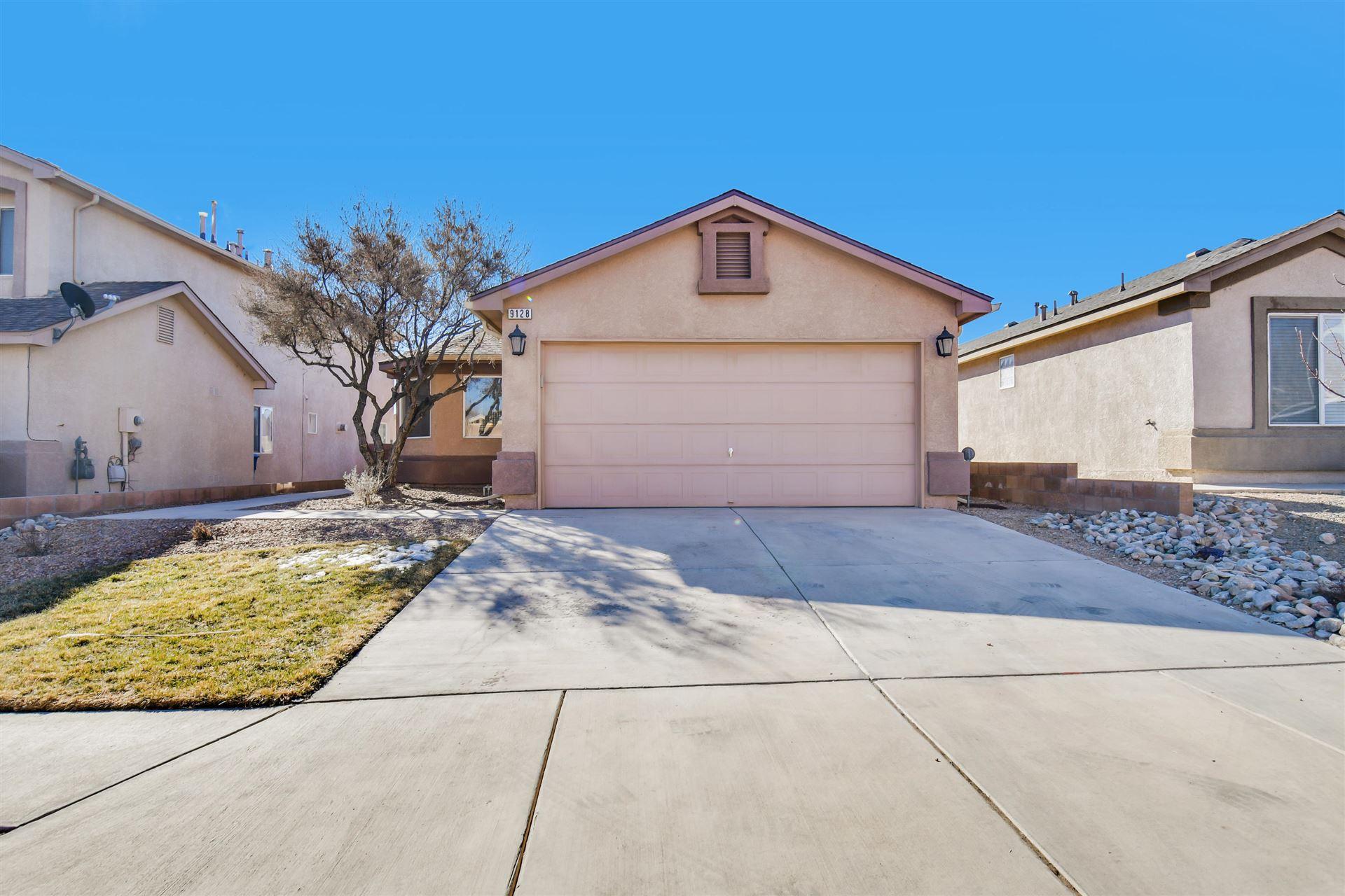 9128 VIOLET ORCHID Trail SW, Albuquerque, NM 87121 - MLS#: 986502