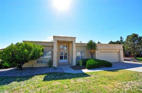 Photo of 1705 ANTONIO Drive NE, Albuquerque, NM 87112 (MLS # 967503)