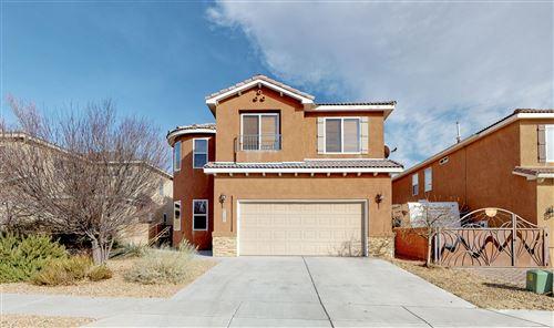 Photo of 9528 JACKS CREEK Road NW, Albuquerque, NM 87114 (MLS # 968503)
