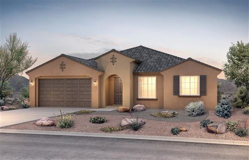 Photo of 11420 Sandia Sunset Avenue SE, Albuquerque, NM 87123 (MLS # 977503)