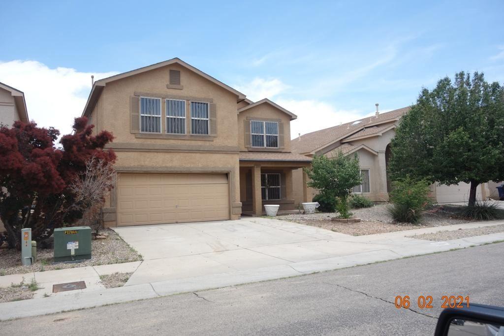 1320 AMOLE Drive SW, Albuquerque, NM 87121 - #: 993503