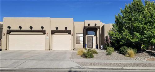 Photo of 2324 ARROYO FALLS Street NW, Albuquerque, NM 87120 (MLS # 971504)