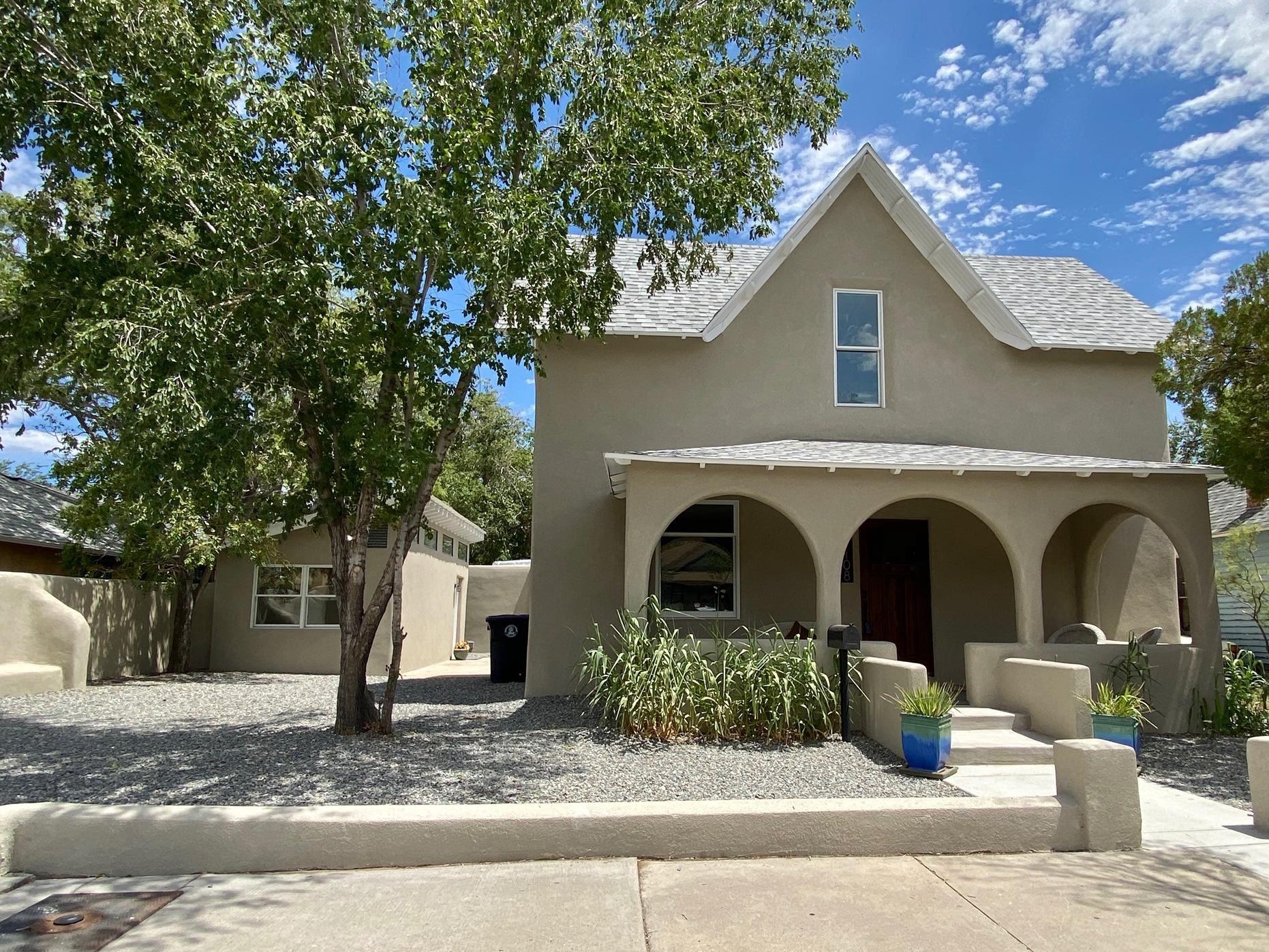 1108 8th Street NW, Albuquerque, NM 87102 - #: 974504