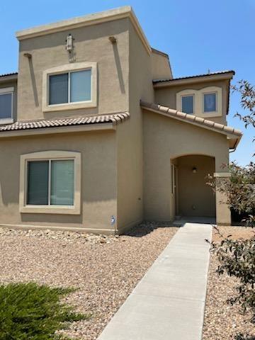 Photo of 11047 FORT POINT Lane NE, Albuquerque, NM 87123 (MLS # 994505)