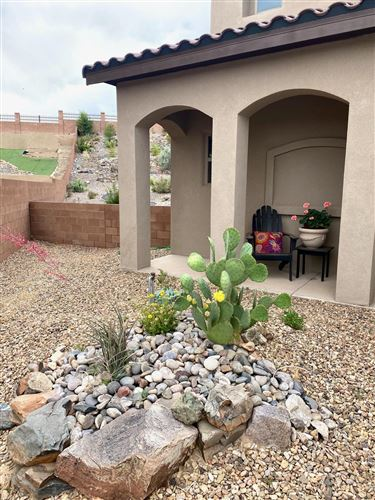 Tiny photo for 1531 CORTA CANCUN, Los Lunas, NM 87031 (MLS # 990506)