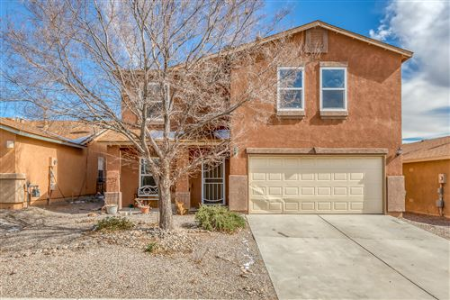 Photo of 1876 Mesa Grande Loop NE, Rio Rancho, NM 87144 (MLS # 962507)