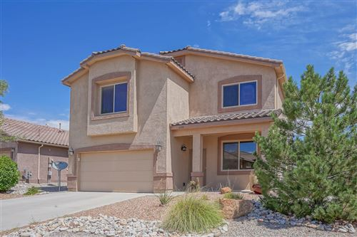 Photo of 4005 N North Pole Loop NE, Rio Rancho, NM 87144 (MLS # 971507)