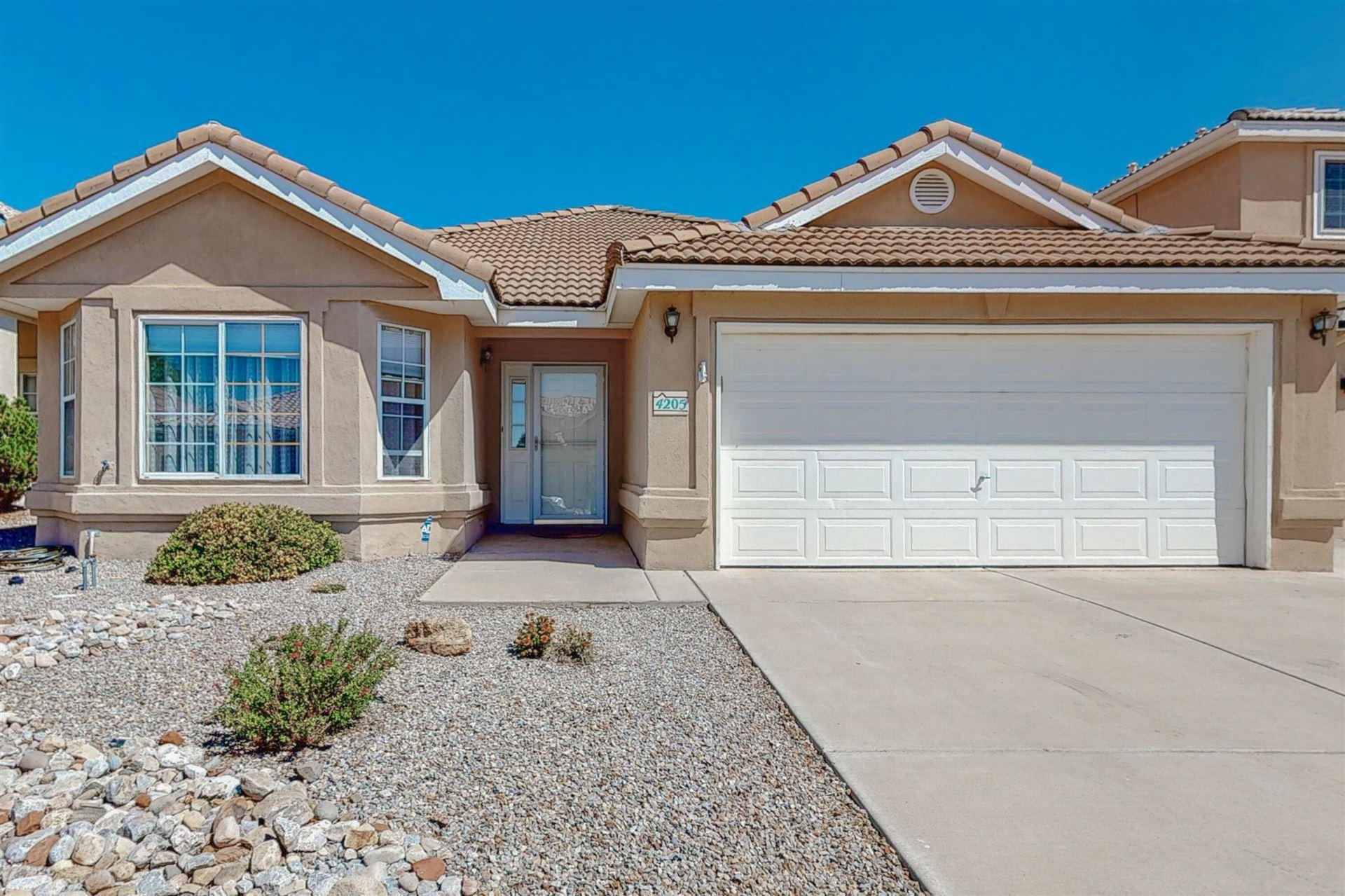 4205 S RIDGERUNNER Road NW, Albuquerque, NM 87114 - #: 1000507
