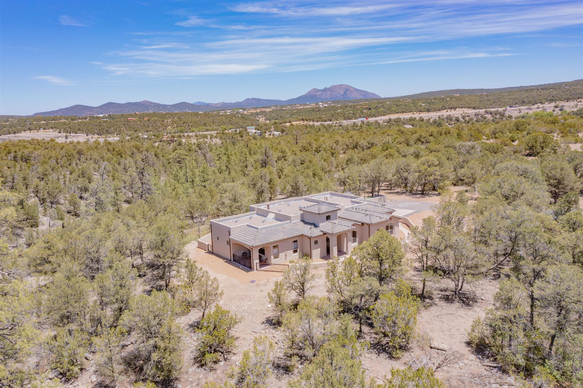 19 Coyote Canyon Trail, Tijeras, NM 87059 - MLS#: 991507