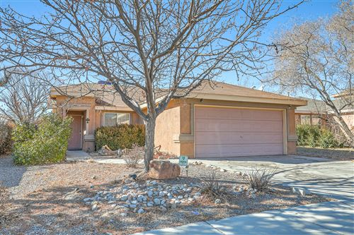 Photo of 2739 SUNDANCE KID Drive SW, Albuquerque, NM 87121 (MLS # 983508)