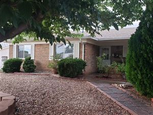 Photo of 3821 Madrid Drive NE, Albuquerque, NM 87111 (MLS # 949509)
