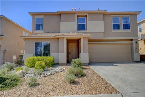 Photo of 7712 BRIAR RIDGE Avenue NW, Albuquerque, NM 87114 (MLS # 971509)