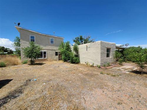 Photo of 1403 AVENIDA CRISTO REY NW, Albuquerque, NM 87107 (MLS # 973509)