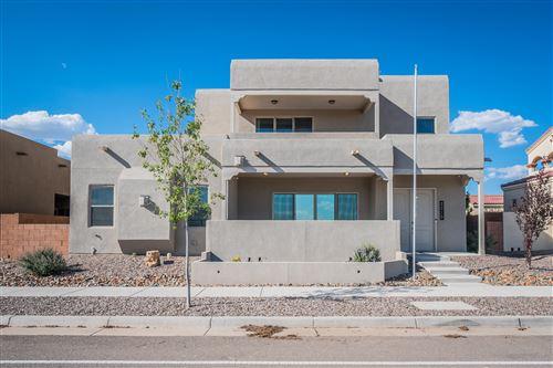 Photo of 2215 STIEGLITZ Avenue SE, Albuquerque, NM 87106 (MLS # 974509)