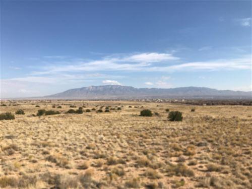 Photo of Moqui Street NW, Albuquerque, NM 87120 (MLS # 981509)