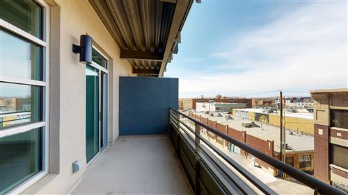 Photo of 524 CENTRAL Avenue SW #407, Albuquerque, NM 87102 (MLS # 988510)