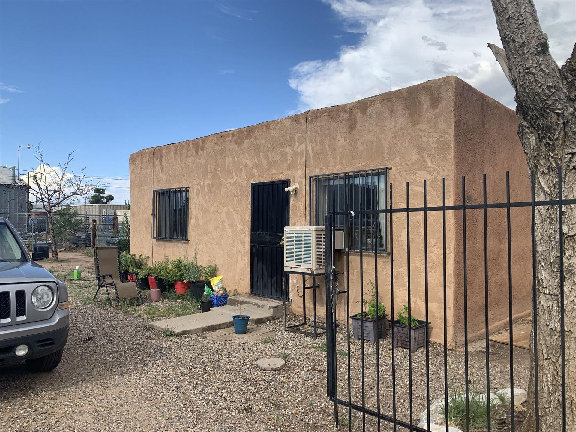 1618 8TH Street NW, Albuquerque, NM 87102 - #: 1001510