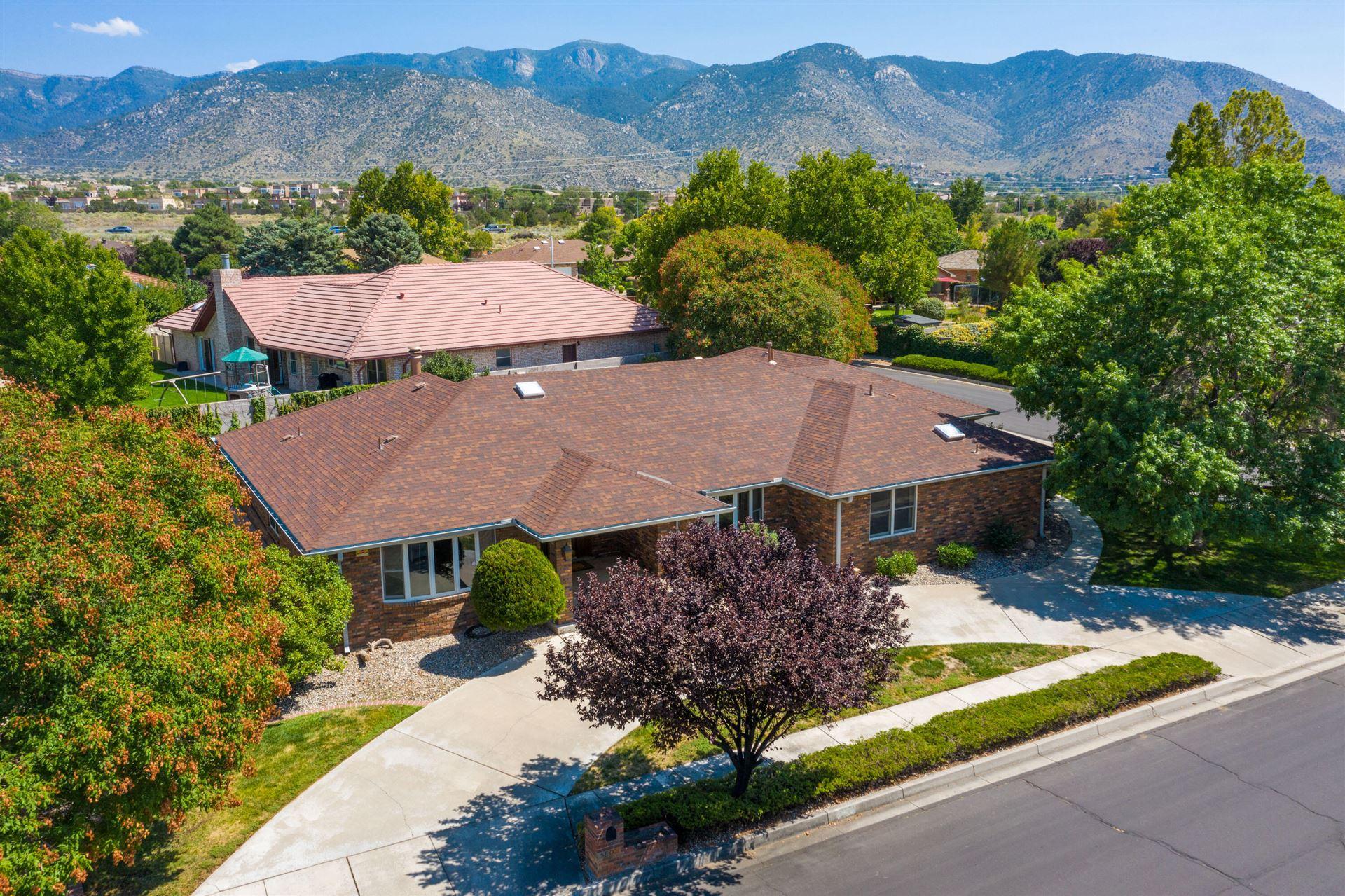 5800 ROYAL OAK Drive NE, Albuquerque, NM 87111 - MLS#: 1000513